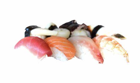 Суши сет Таке - 8 суши