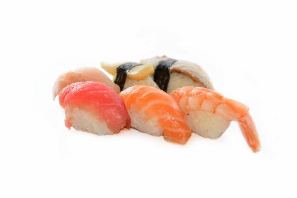 Уме 6 суши